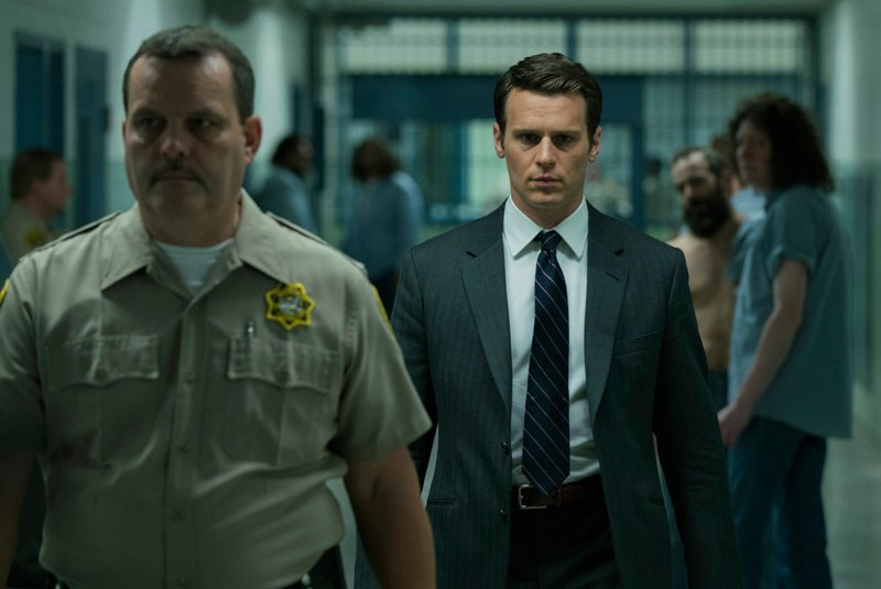 Mindhunter: Ford's Future and Potential Killers in Season 2
