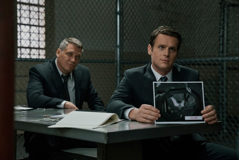 Netflix's Mindhunter will return for a second season in August