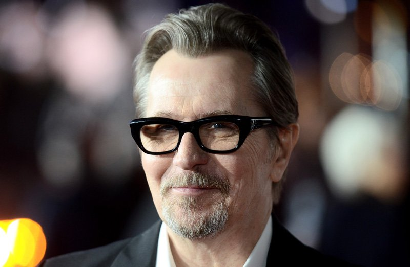 The Man of Many Faces: Gary Oldman's Best Performances