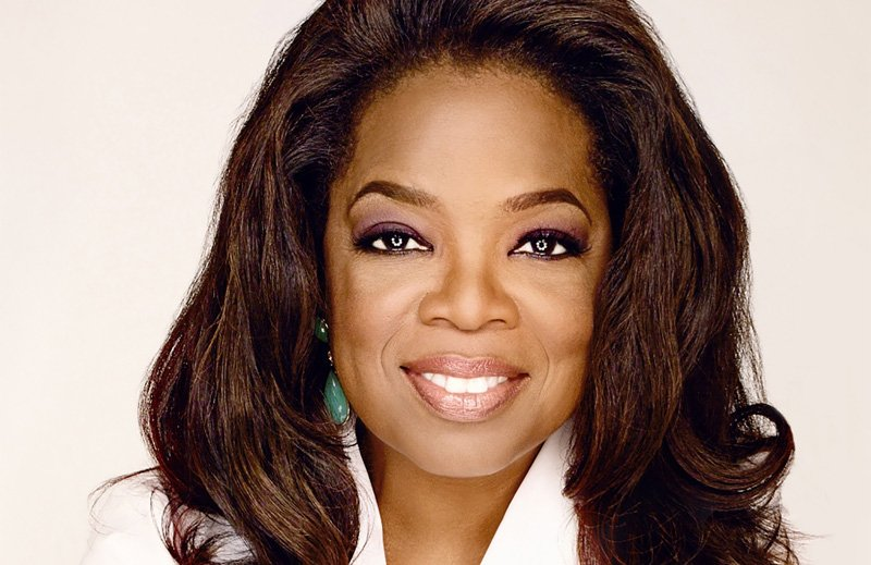 Oprah Winfrey to Receive the Cecil B. DeMille Award 2018
