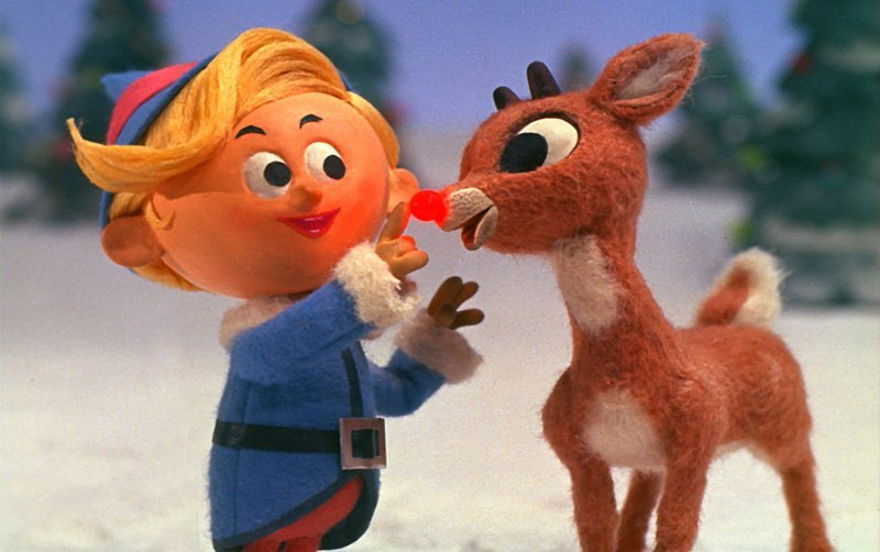 the top 10 christmas movies to watch - Classic Animated Christmas Movies