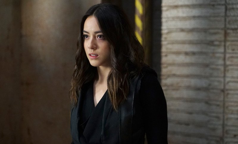 Agents of SHIELD Episode 5.06 Preview: Clark Gregg Directs!