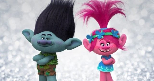 DreamWorks Animation and Universal Pictures gives Trolls 2 a new release date
