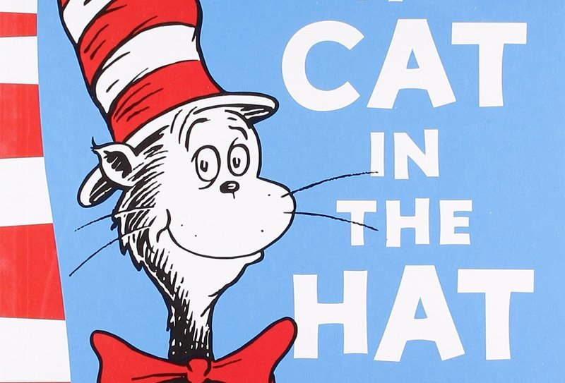 New 'Cat in the Hat' Movie in the Works From Warner Bros