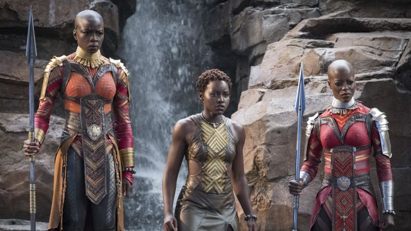 Jamal Igle on how the Black Panther movie will change everything