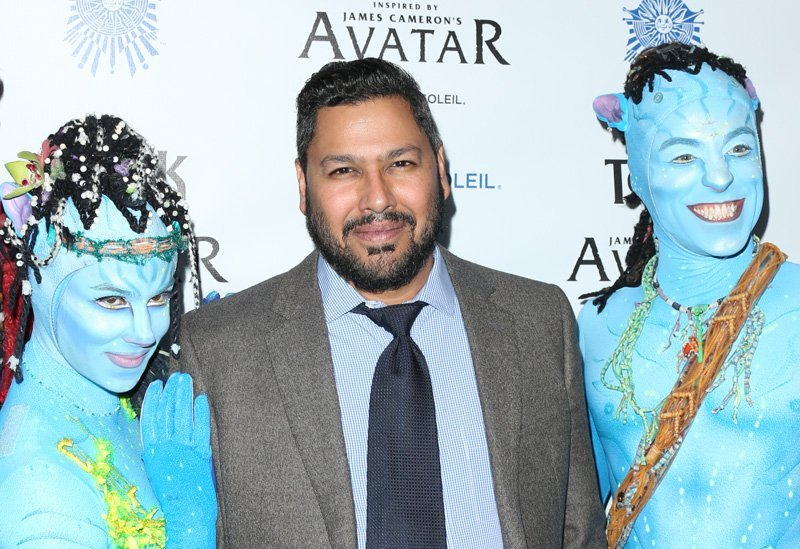 Dileep Rao Returns as Max for Avatar Sequels