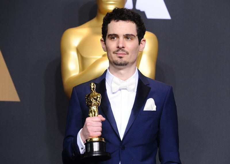 Apple to Pick Up New Damien Chazelle Drama Series