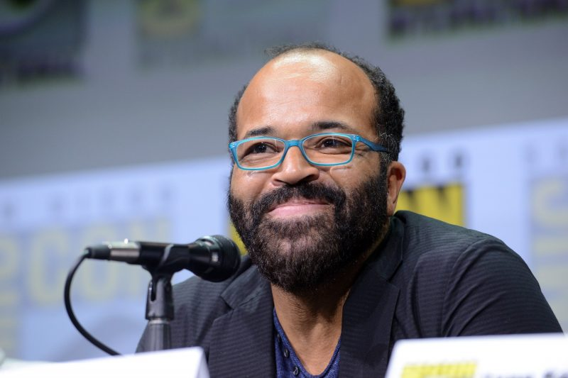 Jeffrey Wright Joins The Cast Of 'The Goldfinch' Adaptation