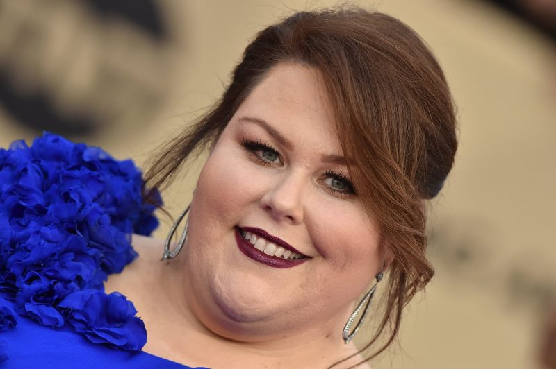 This Is Us star Chrissy Metz set to star in The Impossible