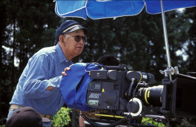 Akira Kurosawa is One of the Directors Who Released Two Movies in One Year