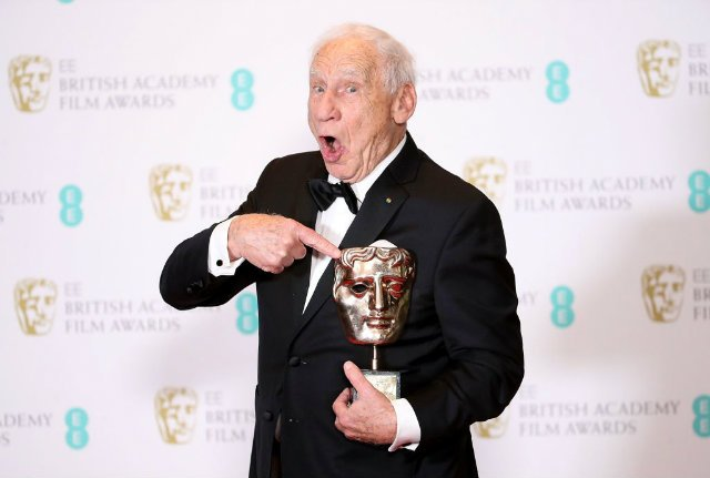 Mel Brooks is One of the Directors Who Released Two Movies in One Year