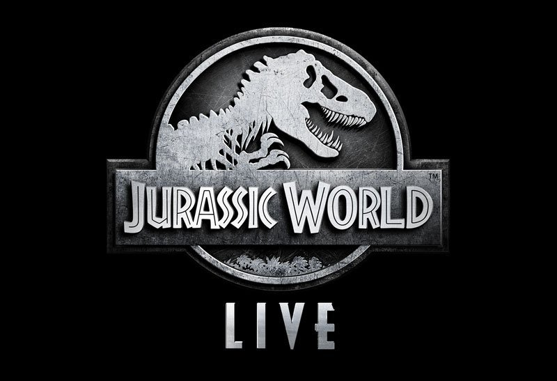 Jurassic World Live Show Announced for 2019