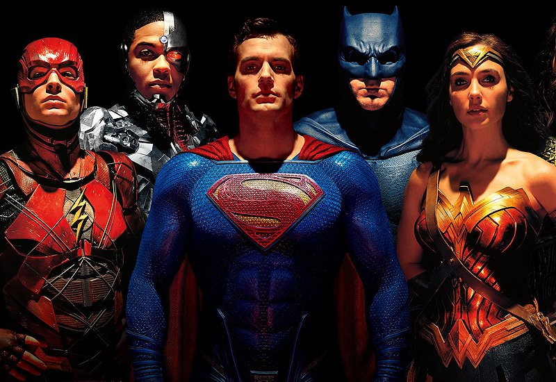 New Line's Walter Hamada to Oversee DC Film Slate for Warners