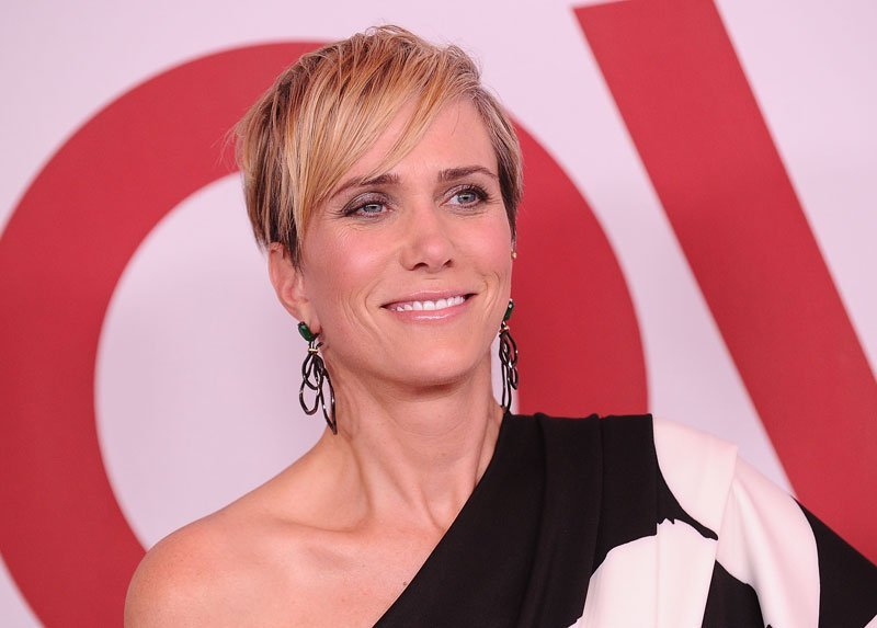 Kristen Wiig to Lead Apple's First Comedy Series