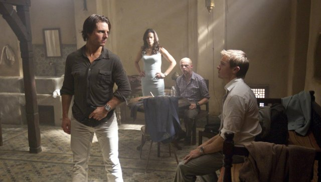 The Mission: Impossible Story - Mission: Impossible - Ghost Protocol