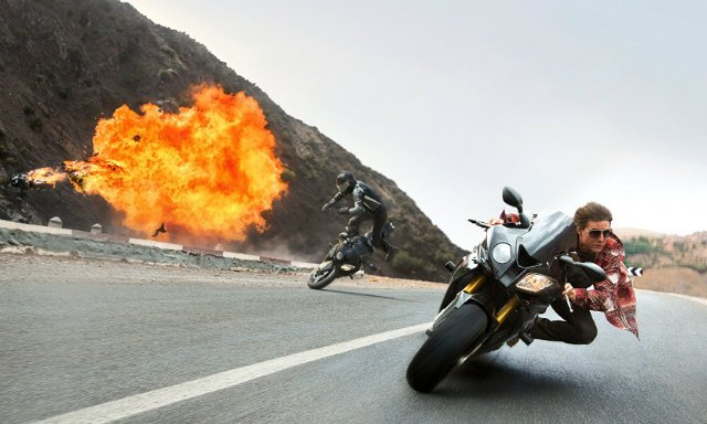 The Mission: Impossible Story - Mission: Impossible - Rogue Nation