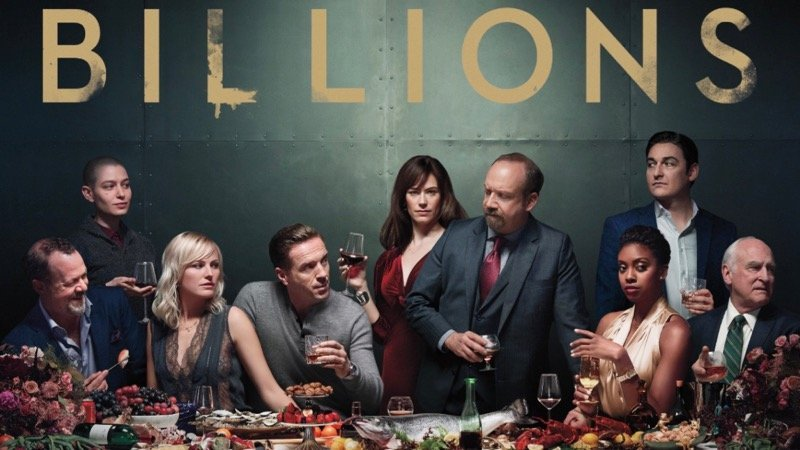 John Malkovich to Guest Star on Billions, New Poster and Teaser Debut