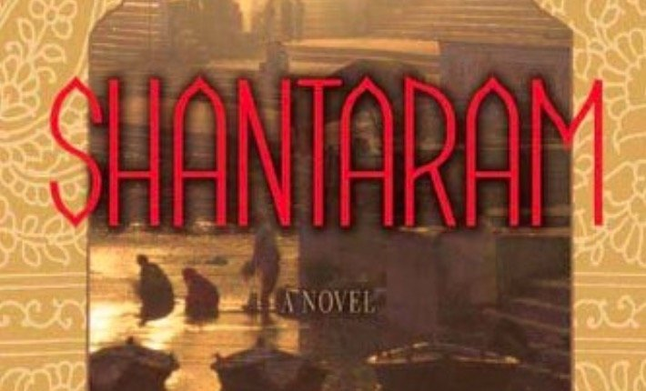 Anonymous Content and Paramount TV to turn bestselling novel Shantaram into a TV series
