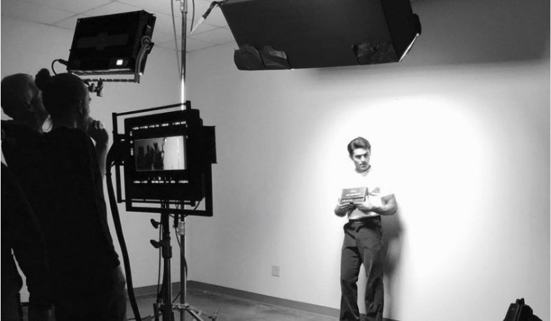 Zac Efron Shares First Pic of Himself as Serial Killer Ted Bundy in Extremely Wicked