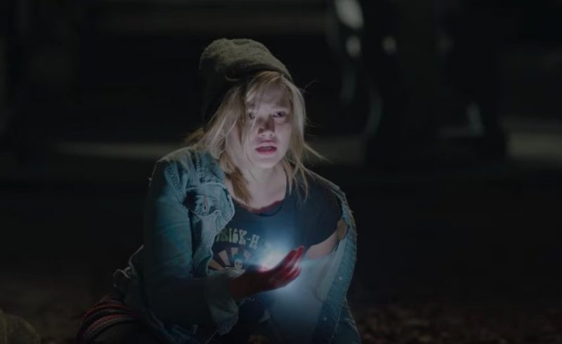 Check out a sneak peek from the new Freeform series Marvel's Cloak & Dagger