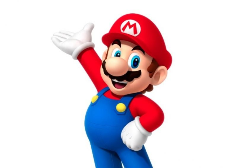 Illumination Entertainment and Nintendo are partnering on development for a Super Mario Bros. movie