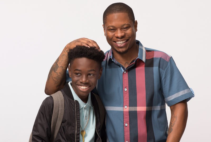 The Chi Season 2 Ordered By Showtime