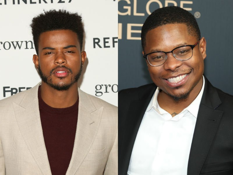 beda42f1bb6 Superfly  Trevor Jackson and Jason Mitchell Join Cast