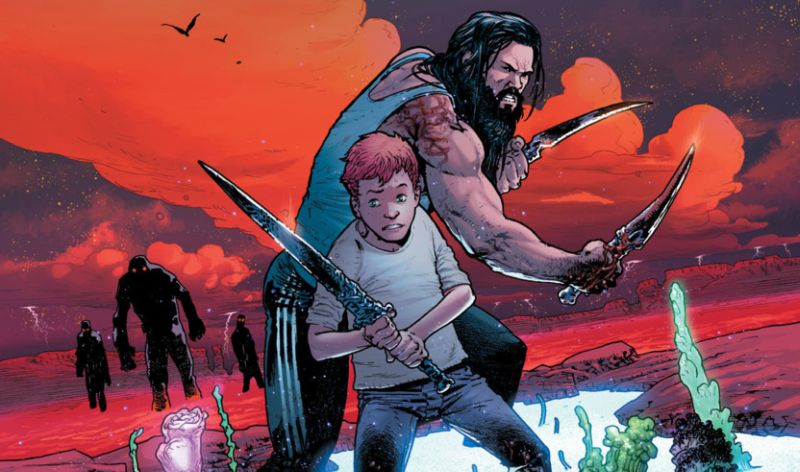 Despicable Me Writers to Adapt Comic Series Birthright for Universal