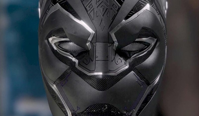 The New Grammys Spot for Marvel's Black Panther