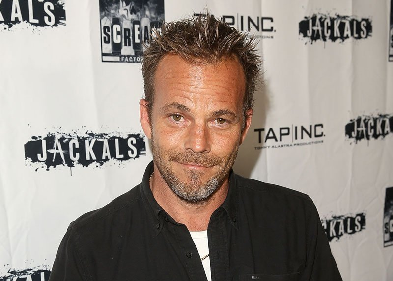 Stephen Dorff Cast In Season 3 Of HBO Anthology Series
