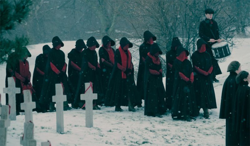 The Handmaid's Tale Season 2 Premiere Date and Trailer!