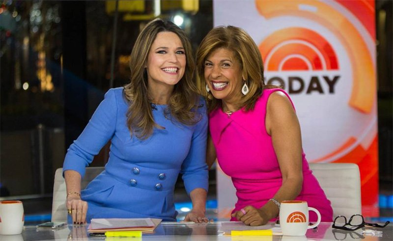 Hoda Kotb to Co-Anchor NBC News' Today