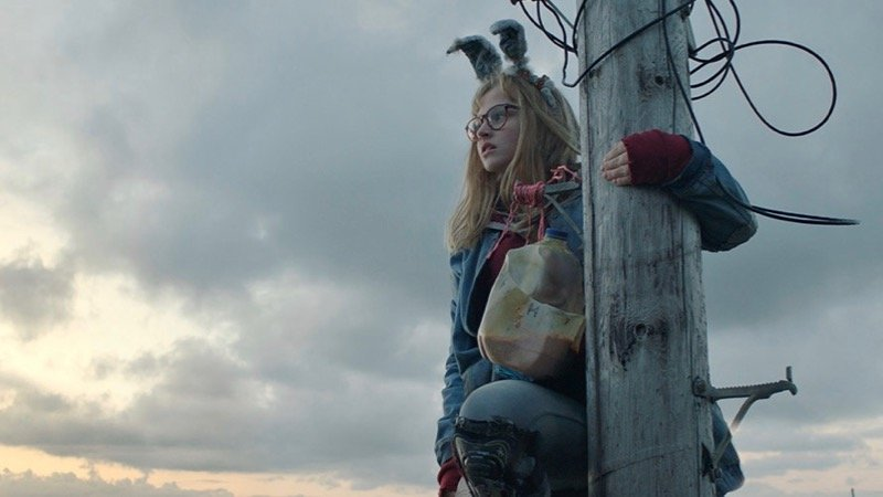 I Kill Giants Trailer: The Graphic Novel Comes to Life