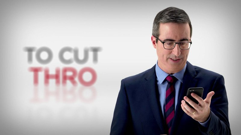 The Trailer for Last Week Tonight Season 5!