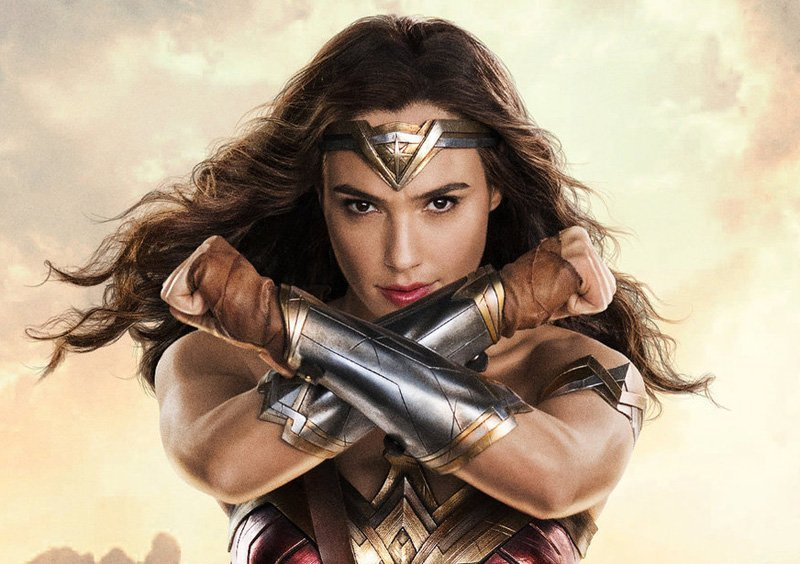 Patty Jenkins Hints That Wonder Woman 2 Will Stand Alone