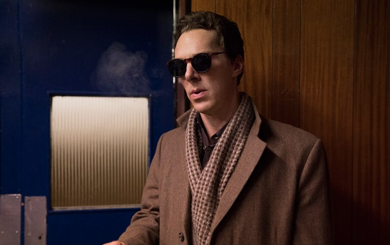 Benedict Cumberbatch in the New Patrick Melrose Trailer