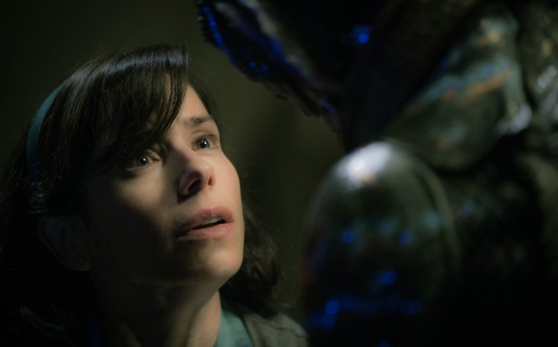 The Shape of Water, Handmaid's Tale Win 2018 Producers Guild Awards