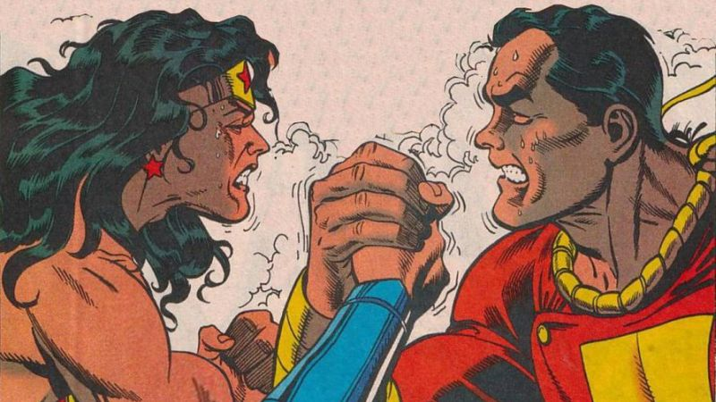 Zachary Levi Lobbies for Wonder Woman Cameo in Shazam