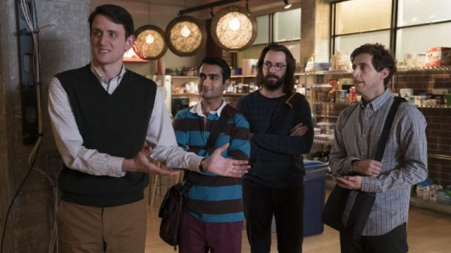 Production on Silicon Valley Season 6 Delayed, Could Conclude Series