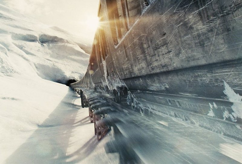 Snowpiercer Series Gets the Green Light at TNT