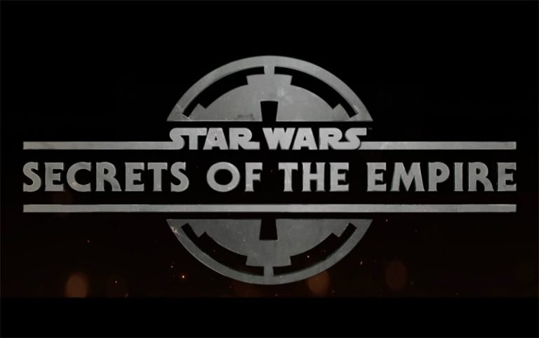 We got to check out The Void's Disneyland VR Star Wars: Secrets of the Empire experience