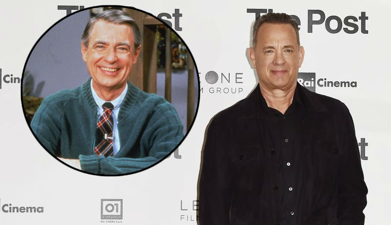Tom Hanks to Star as Mr. Rogers in New Biopic