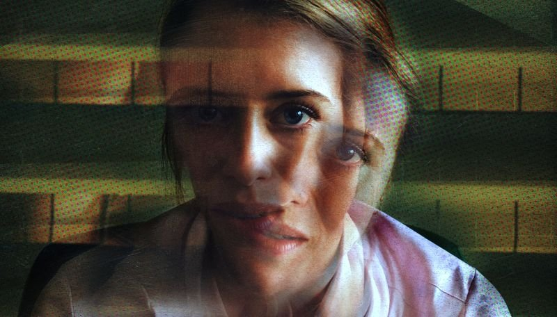Unsane Trailer and Poster Tease Soderbergh's iPhone-Shot Thriller