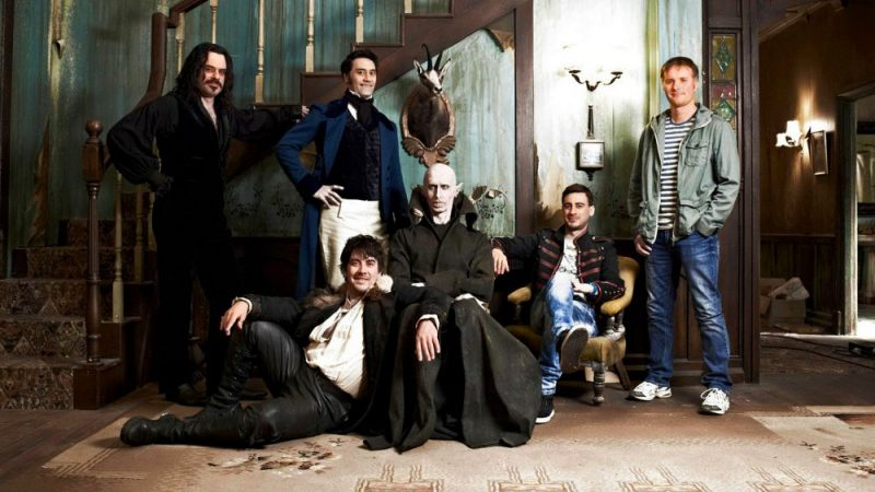 What We Do in the Shadows TV Series Coming to FX