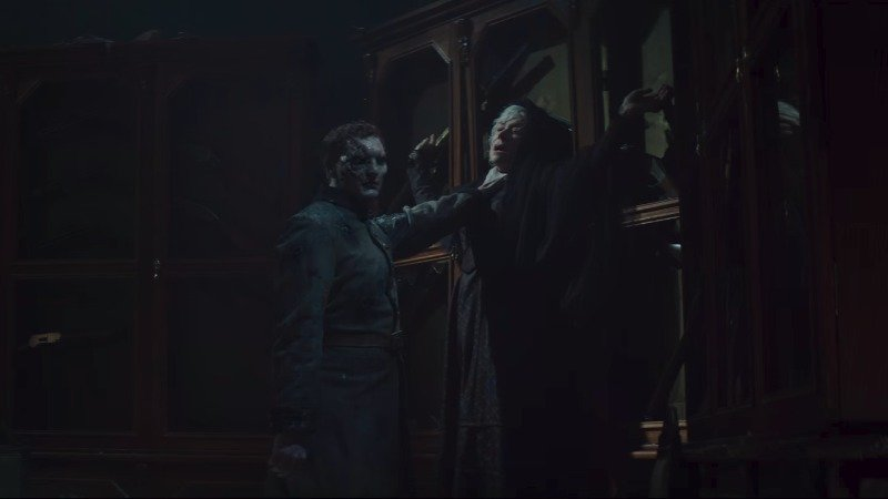 New Winchester Trailer Brings Haunts and Horrors in the House