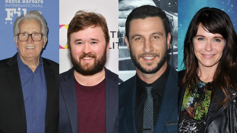 Sheen, Osment, Schreiber, and Aselton Join The Devil Has a Name
