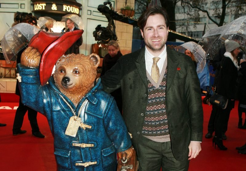 Paddington director Paul King in talks to take on Willy Wonka