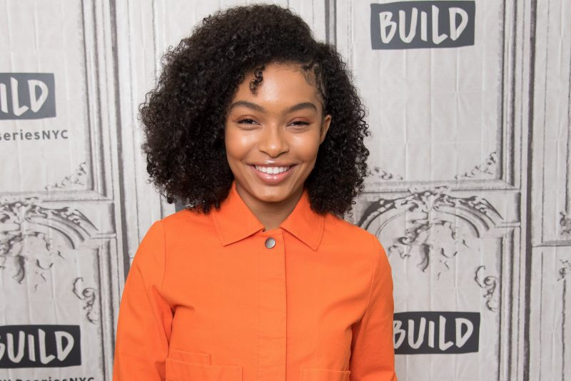 black-ish and grown-ish star Yara Shahidi up for The Sun is Also a Star adaptation