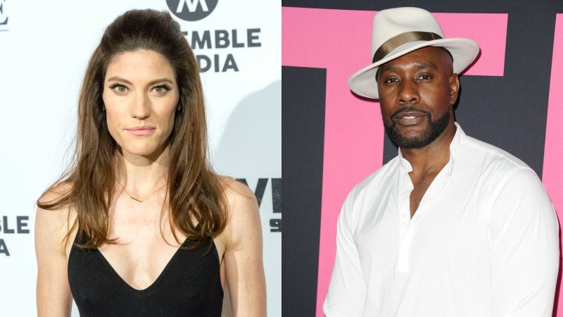 Jennifer Carpenter and Morris Chestnut to Star in NBC Pilot Enemy Within