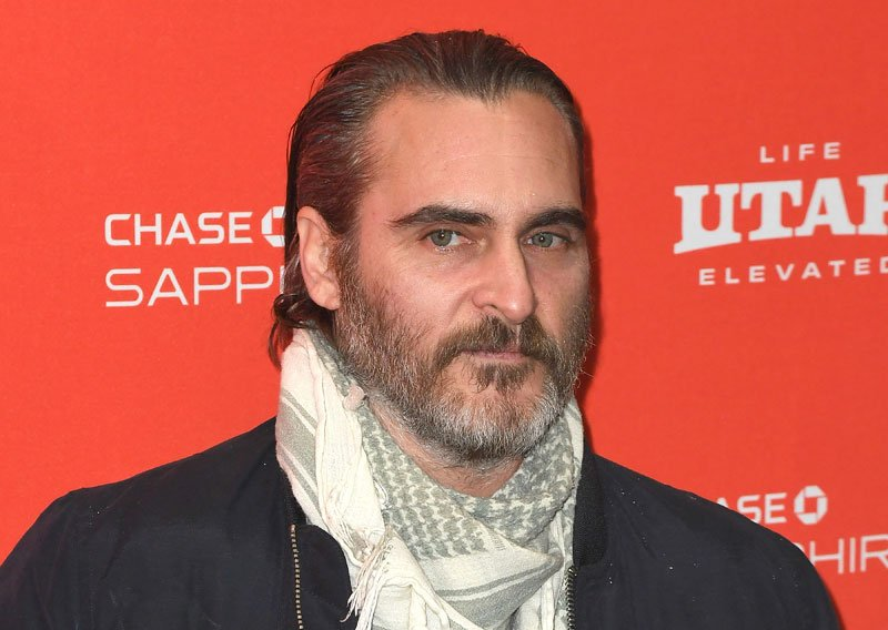 Joaquin Phoenix To Play Joker